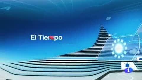 El tiempo en Andalucía - 10/05/12