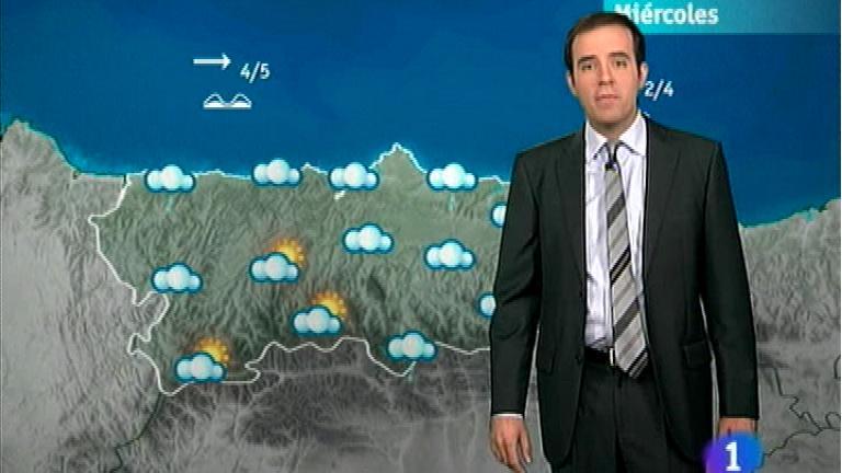 El tiempo en asturias 03 07 12 - El tiempo en siero asturias ...