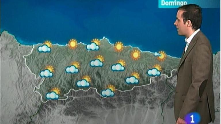 El tiempo en Asturias - 04/05/12