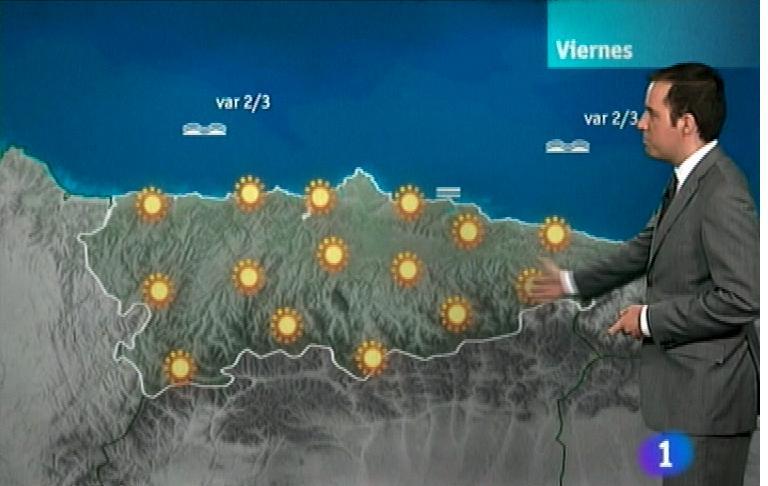 El tiempo en asturias 04 10 12 panorama regional rtve - El tiempo en siero asturias ...