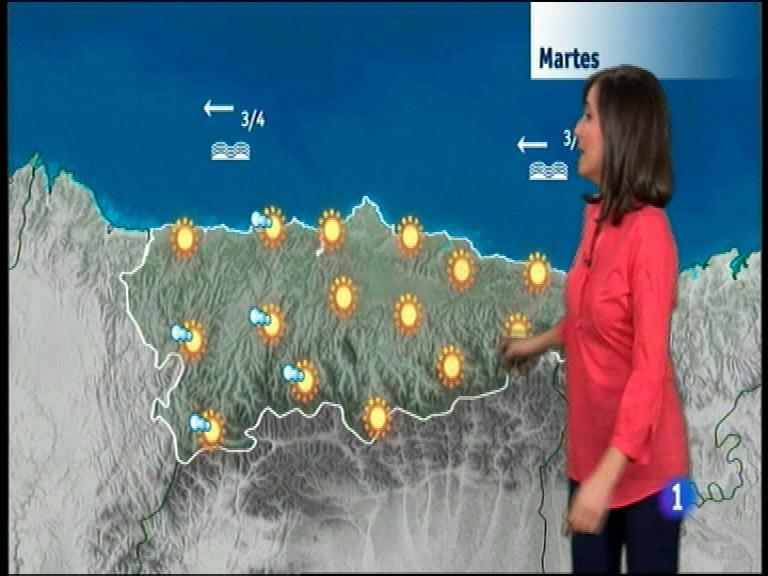 El tiempo en asturias 07 09 15 - El tiempo en siero asturias ...