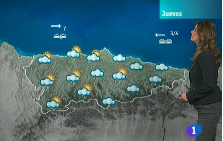 El tiempo en asturias 07 11 12 - El tiempo en siero asturias ...