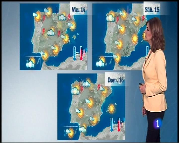 El tiempo en asturias 10 04 17 panorama regional rtve - El tiempo en siero asturias ...