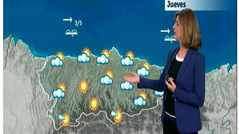El tiempo en asturias 10 12 14 panorama regional rtve - El tiempo en siero asturias ...