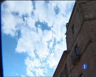 El tiempo en Asturias - 14/10/16