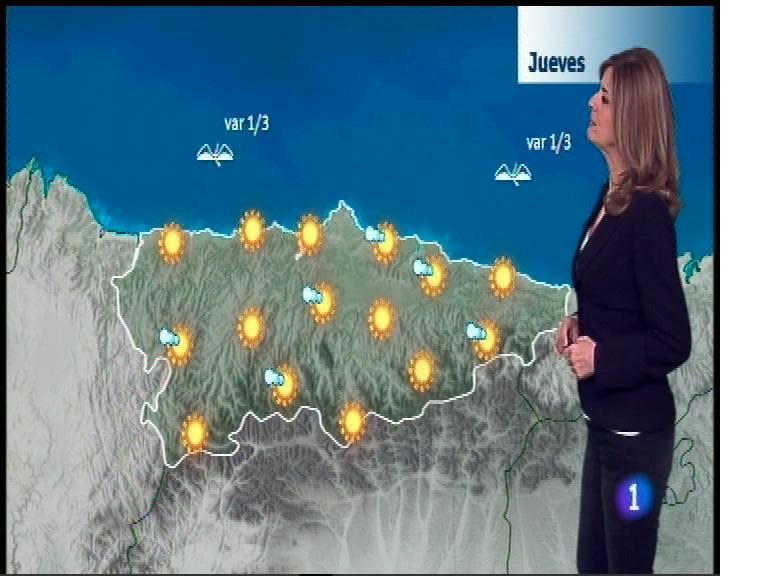 El tiempo en asturias 15 02 17 - El tiempo en siero asturias ...