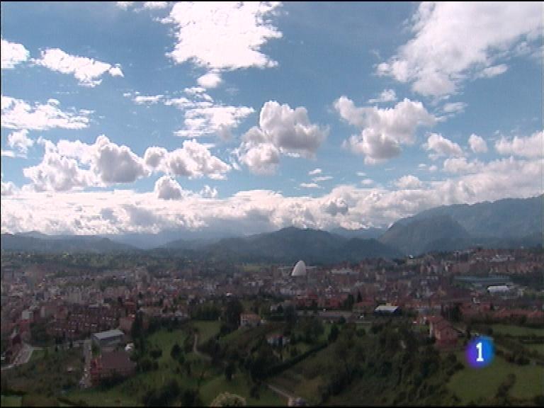 El tiempo en asturias 17 09 15 - El tiempo en siero asturias ...
