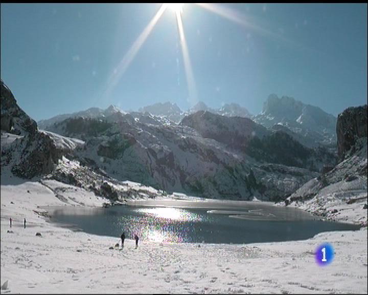 El tiempo en asturias 19 01 17 panorama regional rtve - El tiempo en siero asturias ...