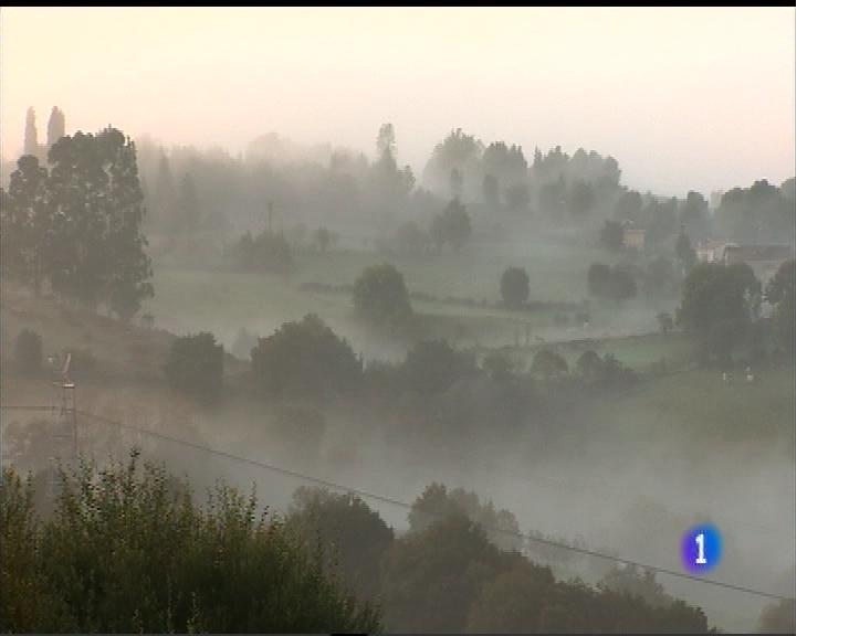 El tiempo en Asturias - 19/09/17