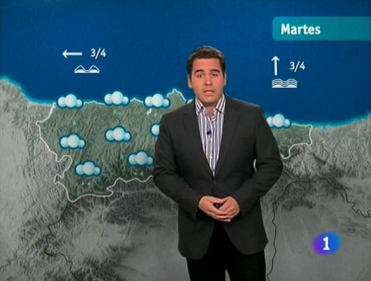 El tiempo en asturias 21 12 10 - El tiempo en siero asturias ...