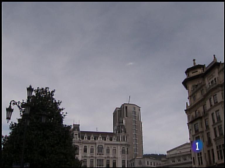 El tiempo en Asturias - 24/10/16
