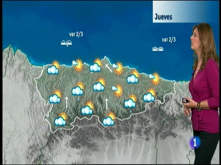 El tiempo en Asturias - 26/11/14