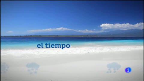 El Tiempo en Canarias 01/08/2012