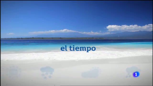 El tiempo en Canarias -02/07/12