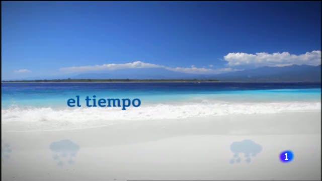 El tiempo en Canarias-  03/0