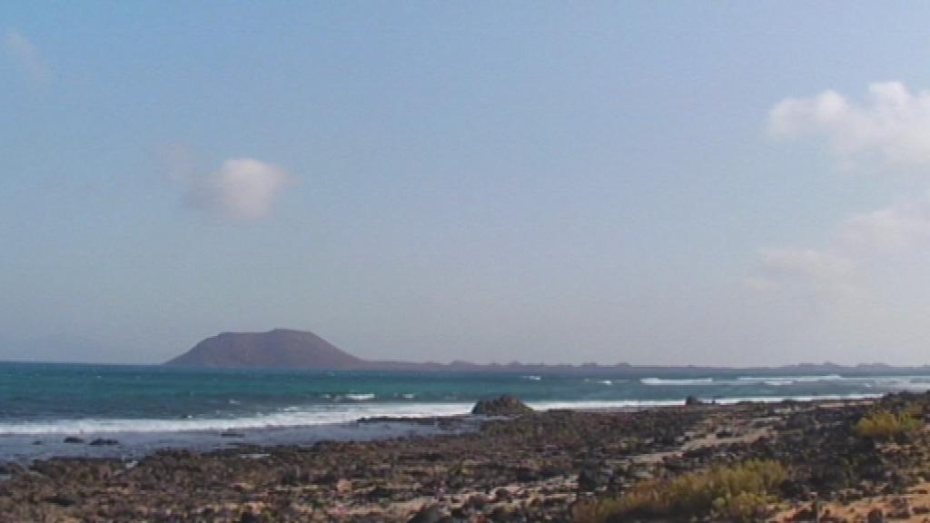 El tiempo en Canarias - 03/11/14