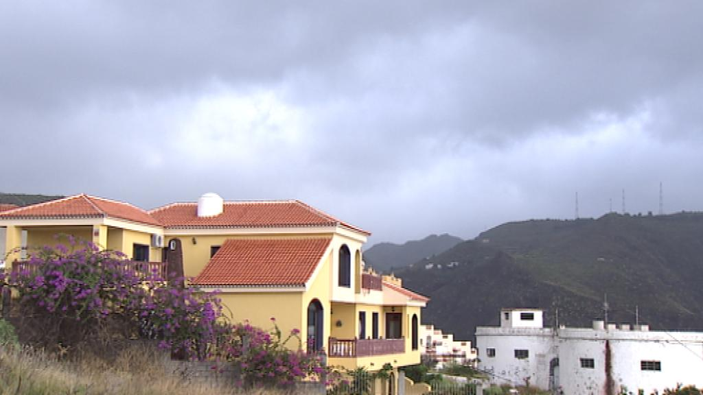 El tiempo en Canarias - 05/11/14