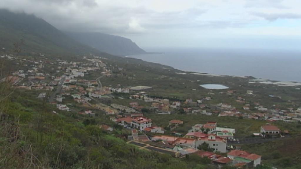 El tiempo en Canarias - 07/11/14
