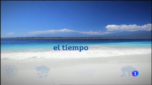 El tiempo en Canarias -08/08/12