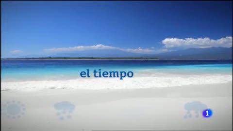 El tiempo en Canarias -09/08/12