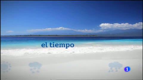 El tiempo en Canarias -10/08/12