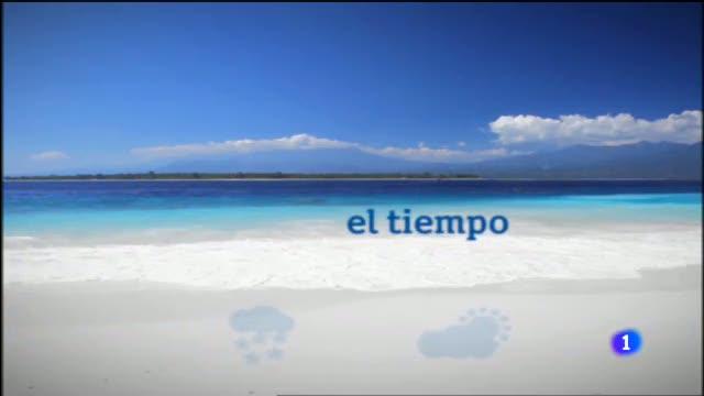 El tiempo en Canarias -10/09/12