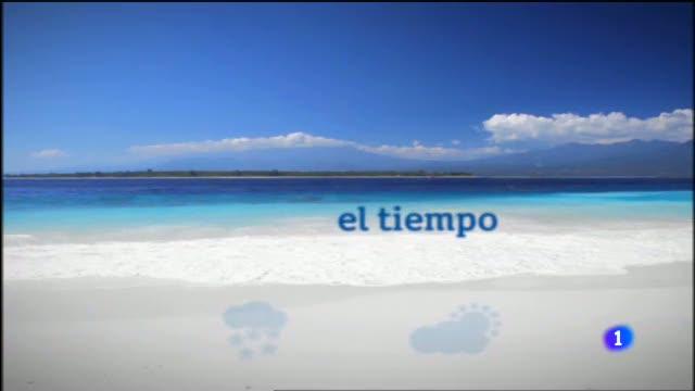 El tiempo en Canarias 11/09/12