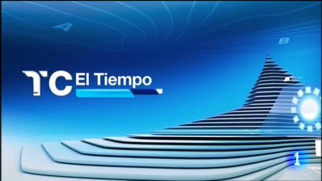 El tiempo en Canarias - 14/05/2012