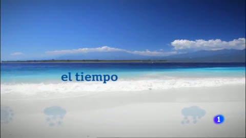El tiempo en Canarias - 15/09/12