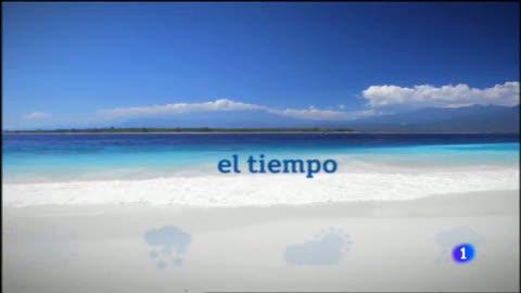El tiempo en Canarias    -18/07/12