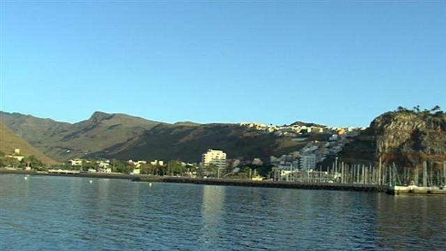 El tiempo en Canarias - 18/10/2016