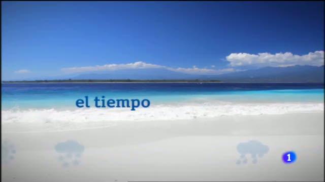 El tiempo en Canarias -   24/07/12