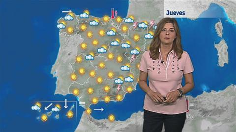 El tiempo en Canarias - 30/06/2016