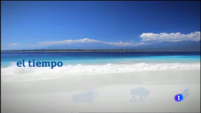 El tiempo en Canarias - 31/07/12