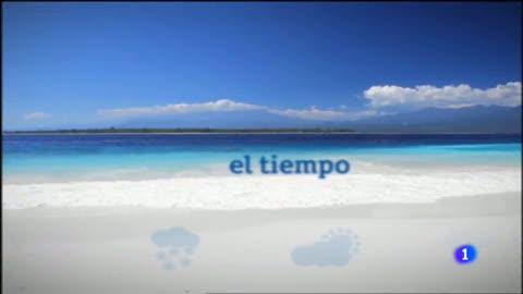 El tiempo en Canarias - 5/08/12