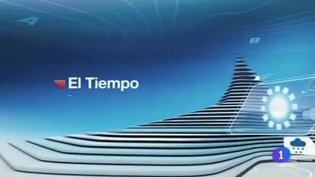 El tiempo en Castilla-La Mancha - 01/06/17