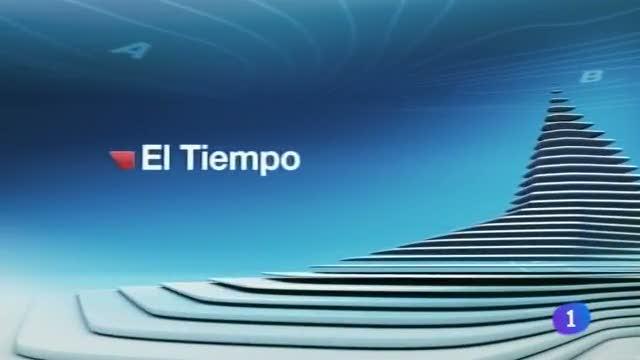 Ir al VideoEl Tiempo en Castilla-La Mancha - 02/12/16