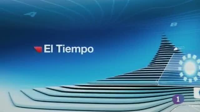 El tiempo en Castilla-La Mancha - 03/11/14