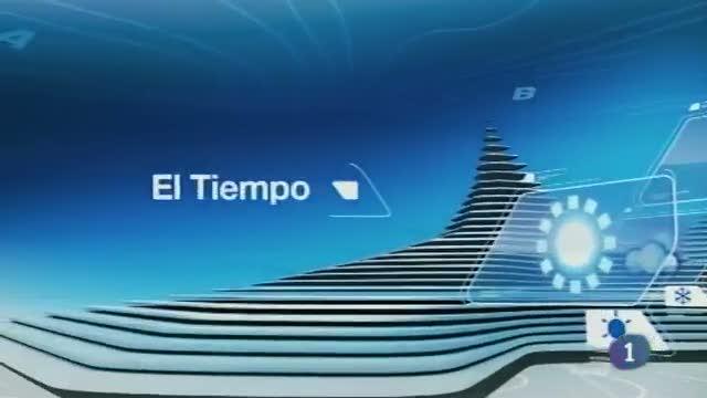 El Tiempo en Castilla-La Mancha - 05/11/14