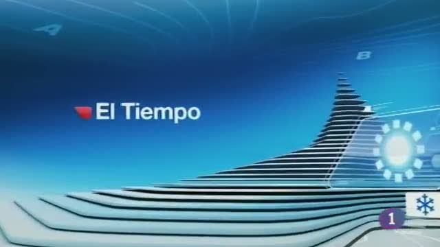 El Tiempo en Castilla-La Mancha - 07/11/14