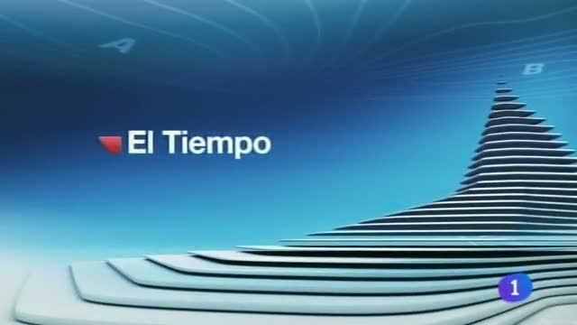 Ir al VideoEl Tiempo en Castilla-La Mancha - 07/12/16