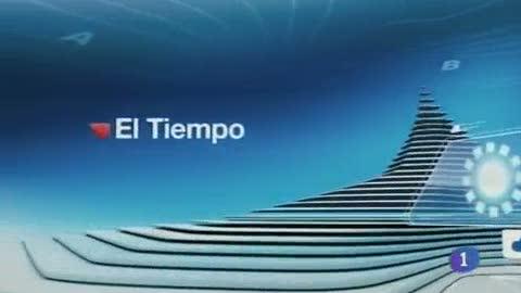 El Tiempo en Castilla-La Mancha - 09/06/16