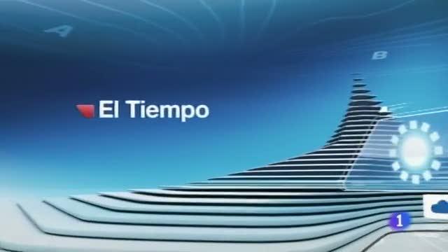 El Tiempo en Castilla-La Mancha - 11/09/17