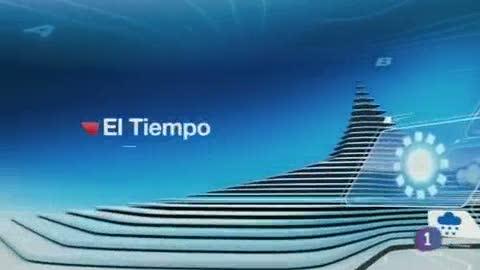 El Tiempo en Castilla-La Mancha - 11/11/14