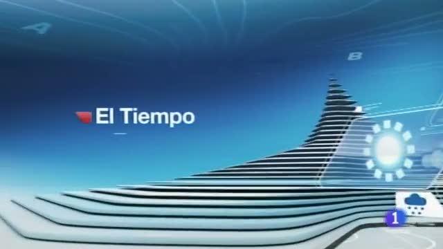 El Tiempo en Castilla-La Mancha - 12/09/17