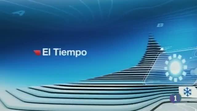 El Tiempo en Castilla-La Mancha - 12-11-14