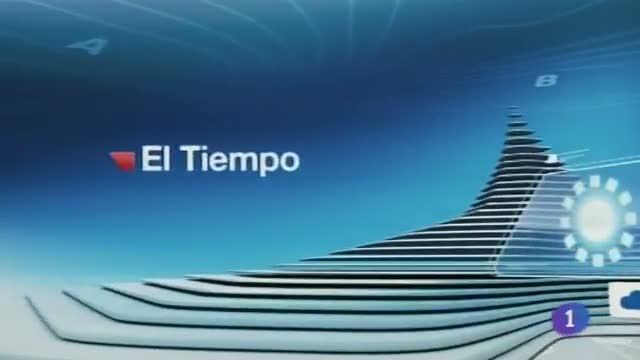 El Tiempo en Castilla-La Mancha - 13/06/16