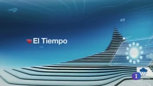 El Tiempo en Castilla-La Mancha - 14/06/16