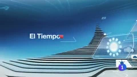 El tiempo en Castilla-La Mancha - 16/06/17