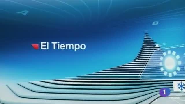El Tiempo en Castilla-La Mancha - 18/11/14